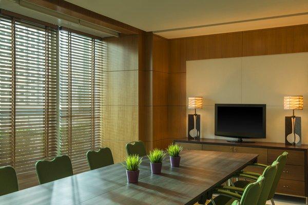 Four Points by Sheraton Sheikh Zayed Road - фото 14