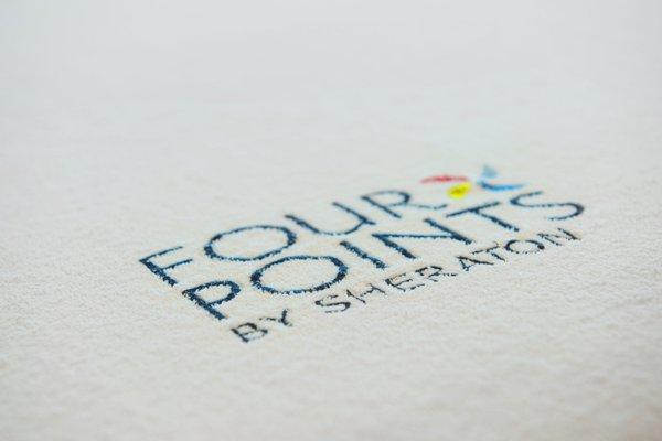 Four Points by Sheraton Sheikh Zayed Road - фото 20