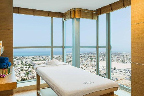 Four Points by Sheraton Sheikh Zayed Road - фото 22