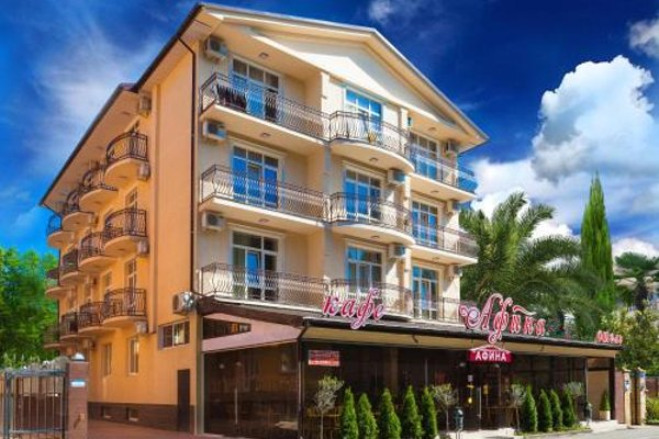 Гостиница Афина - 3