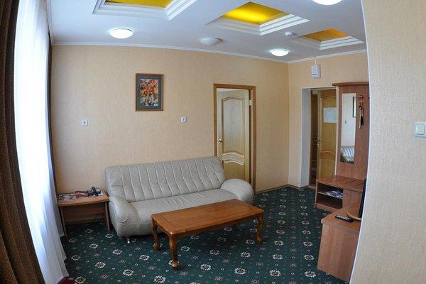 Гостиничный Комплекс Золотой Дракон - фото 11
