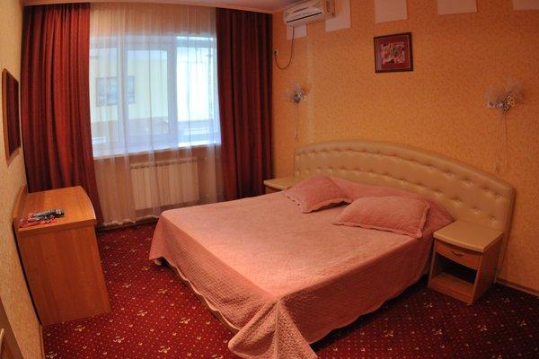 Гостиничный Комплекс Золотой Дракон - фото 3