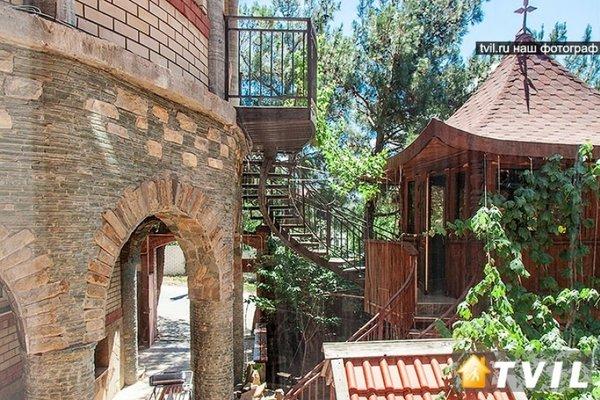 Отель Морская Звезда - фото 31