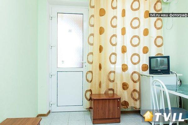 Отель Морская Звезда - фото 10