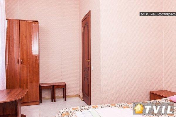Отель Морская Звезда - фото 12