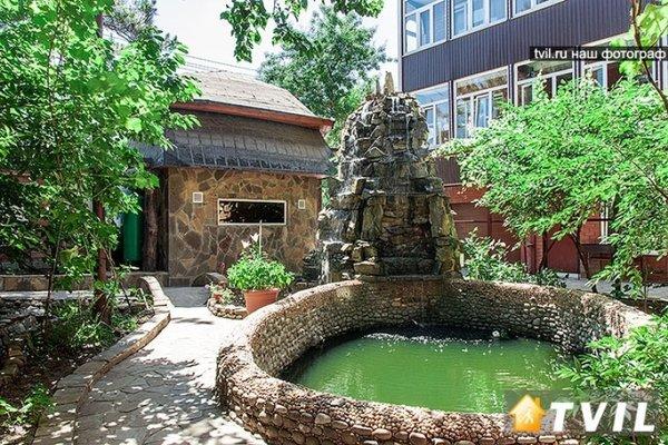 Отель Морская Звезда - фото 18