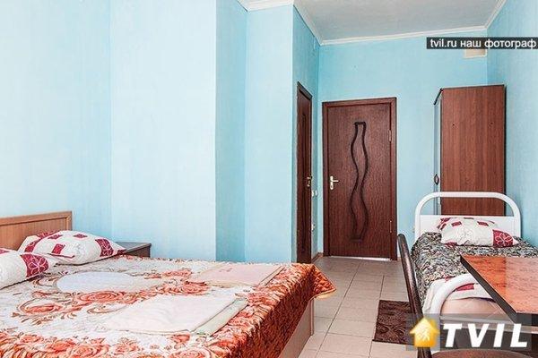 Отель Морская Звезда - фото 3