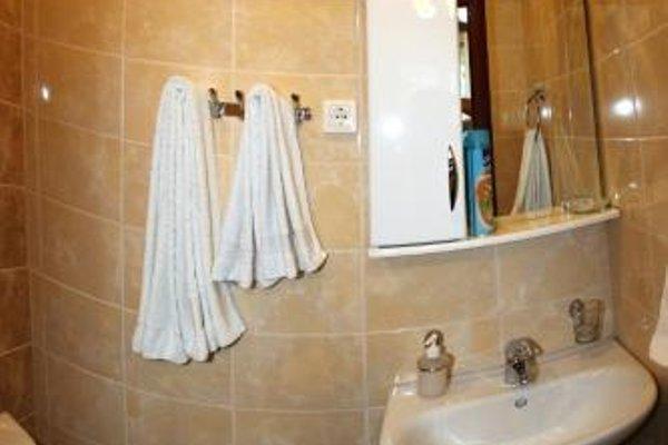 Отель Странник - фото 11