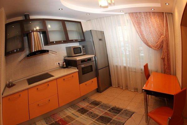 Отель Странник - фото 15