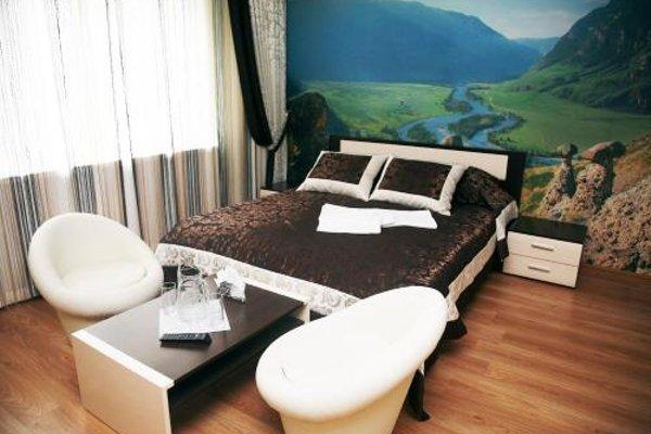 Отель Странник - фото 3