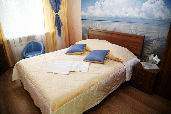 Отель Странник - фото 5