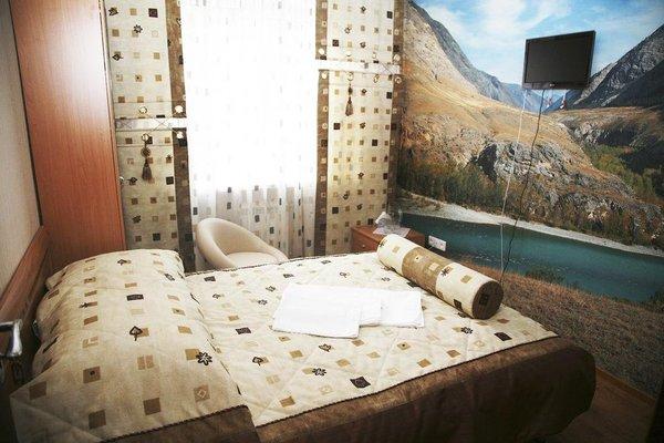 Отель Странник - фото 9