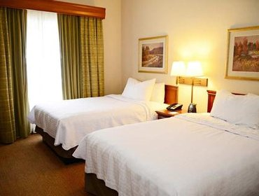 Апартаменты Homewood Suites by Hilton Saint Louis-Chesterfield