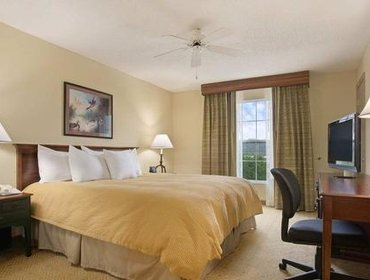 Апартаменты Homewood Suites by Hilton Philadelphia-Great Valley
