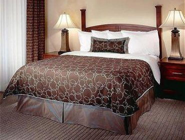 Апартаменты Staybridge Suites Rocklin Roseville Area Hotel