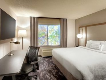 Апартаменты Fairfield Inn and Suites Sierra Vista