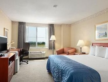 Апартаменты Baymont Inn & Suites Ft Leonard Wood/St Robert