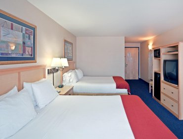 Апартаменты Holiday Inn Express Hotel & Suites Richland