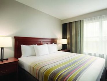 เกสต์เฮ้าส์ Country Inn & Suites Bentonville South