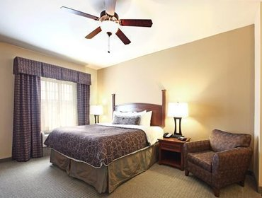 Апартаменты Staybridge Suites Rogers - Bentonville