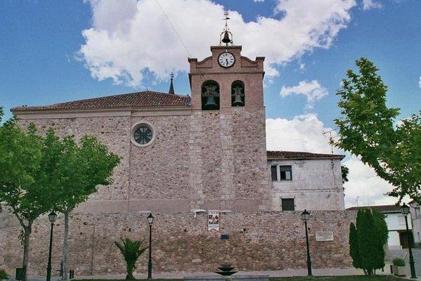 Hospederia El Convento - 22