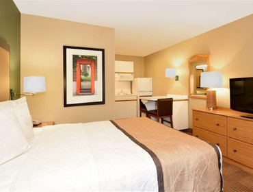 Гестхаус Extended Stay America - San Ramon - Bishop Ranch - West