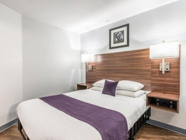 Апартаменты Knights Inn and Suites Searcy