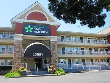 Гестхаус Extended Stay America - Seattle - Tukwila