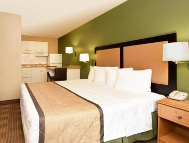 Гестхаус Extended Stay America - Seattle - Southcenter