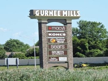 Апартаменты Candlewood Suites Chicago-Waukegan