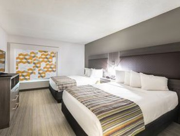 Апартаменты Country Inn and Suites Lake Norman By Carlson