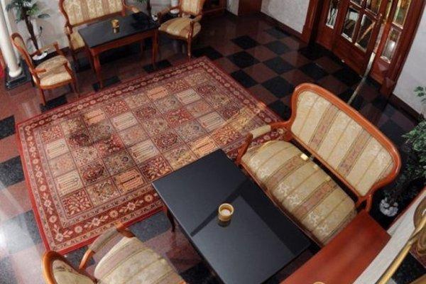 Hotel St. Georgije - фото 10