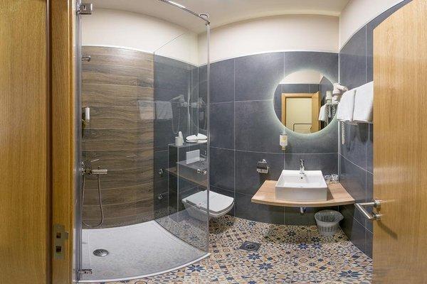 Hotel St. Georgije - фото 13