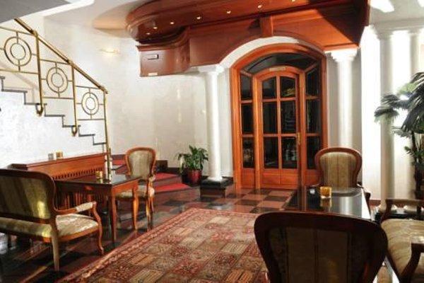 Hotel St. Georgije - фото 16