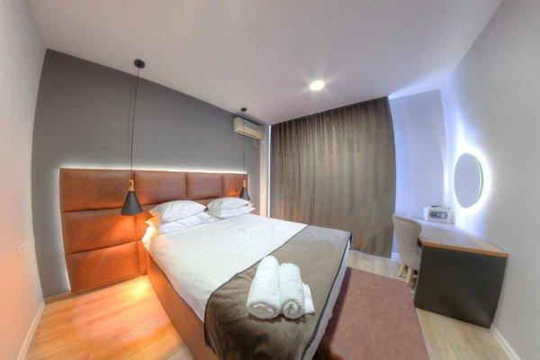Hotel St. Georgije - фото 5
