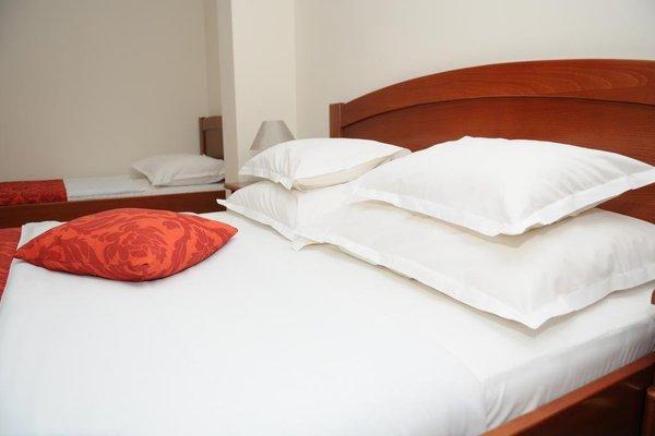 Hotel St. Georgije - фото 8