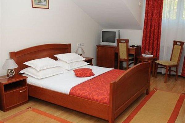Hotel St. Georgije - фото 9