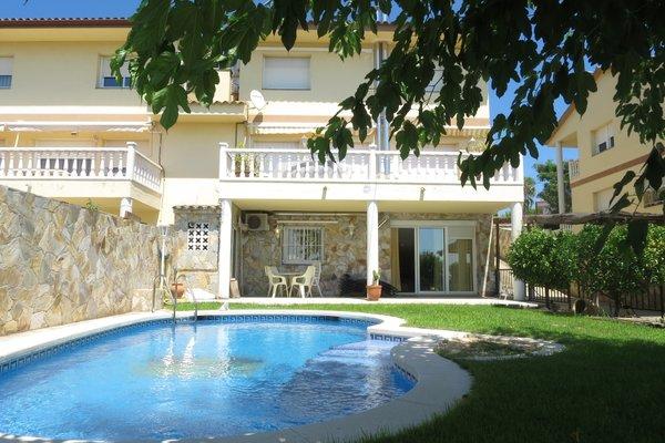 Villa Carolina - фото 23