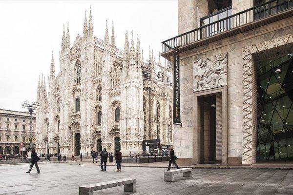 Hemeras Boutique House Duomo Bijoux - фото 15