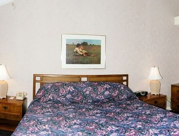 Апартаменты Fireside Inn & Suites Waterville
