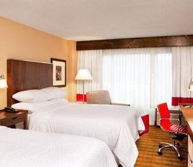 โรงแรม Four Points Nashville - Brentwood