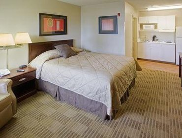 Гестхаус Extended Stay America - Nashville - Brentwood - South
