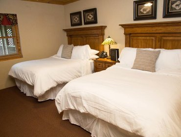 Гестхаус Ridgeway Inn - Blowing Rock