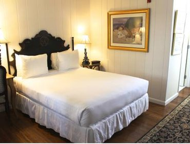 Гестхаус The Bellmoor Inn and Spa