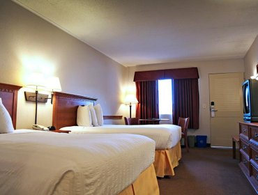 Гестхаус Atlantis Inn