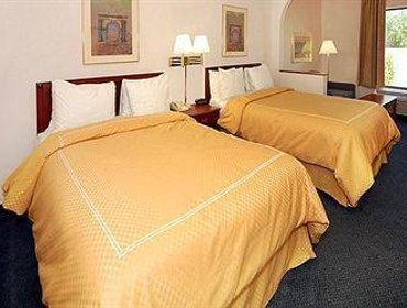 Апартаменты Comfort Suites Cumming