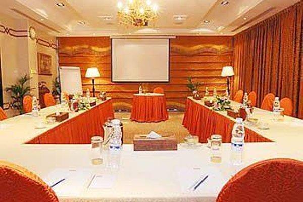 Al Jawhara Hotel Apartments - фото 17