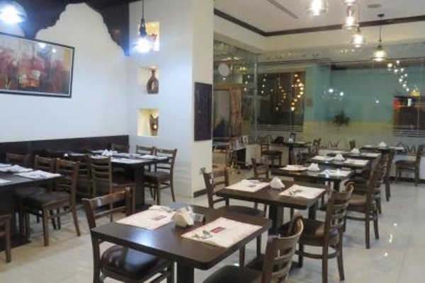Al Jawhara Hotel Apartments - фото 19
