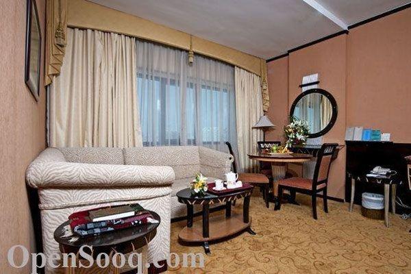 Al Jawhara Hotel Apartments - фото 3