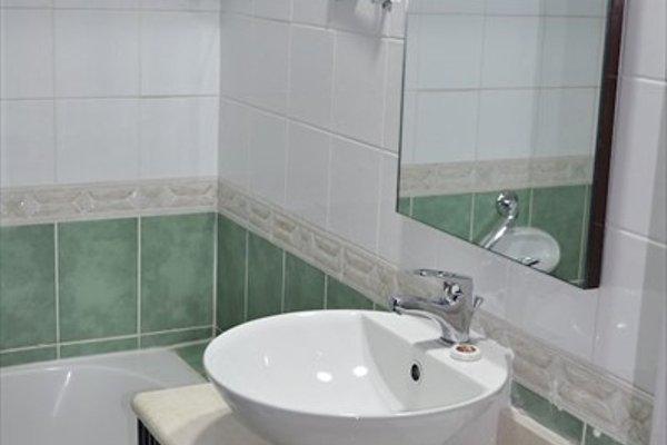Al Jawhara Hotel Apartments - фото 5